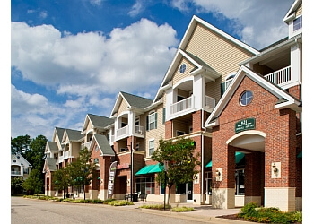 Newport News apartments for rent The Villages of Stoney Run