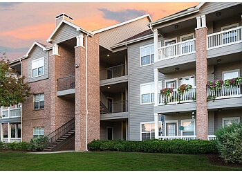 McKinney apartments for rent The Villas