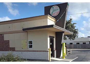 Corpus Christi juice bar The Vine Juice Company
