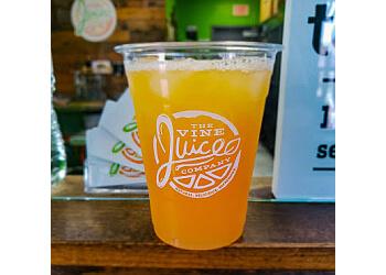 Corpus Christi juice bar The Vine Juice Company