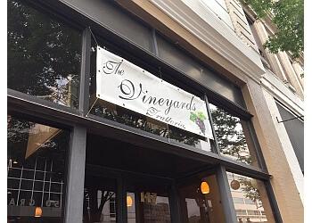 Norfolk italian restaurant The Vineyard