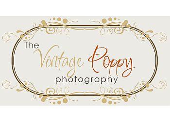 The Vintage Poppy photography