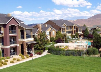 Reno apartments for rent The Vintage at South Meadows