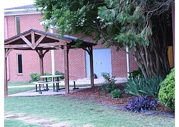 Norman addiction treatment center The Virtue Center