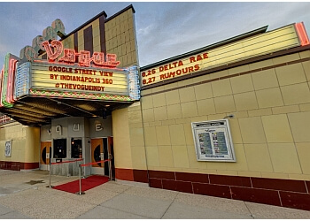 Indianapolis night club The Vogue