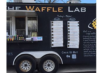 Fort Collins food truck The Waffle Lab