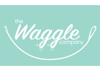 Charlotte dog walker The Waggle Company