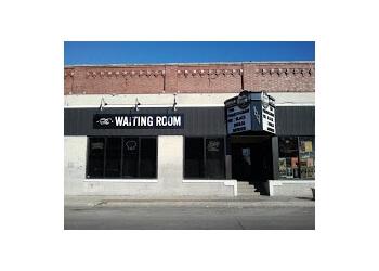 Omaha night club The Waiting Room