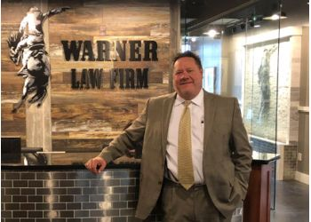 Amarillo medical malpractice lawyer The Warner Law Firm