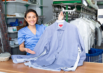 Charlotte dry cleaner The Wash House
