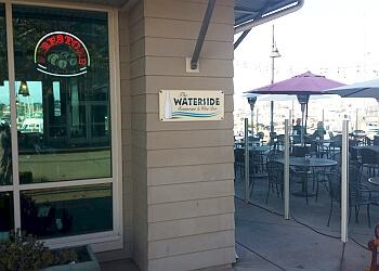 Oxnard american cuisine The Waterside Restaurant & Wine Bar