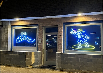 Norfolk night club The Wave