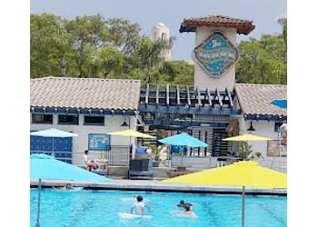 Oceanside amusement park The Wave Waterpark