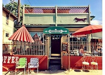 Denver cafe The Weathervane Cafe