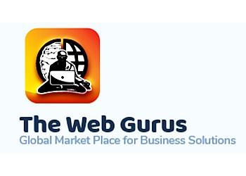 Newark web designer The Web Gurus