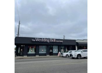 Tacoma bridal shop The Wedding Bell