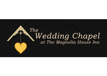 Hampton wedding planner The Wedding Chapel