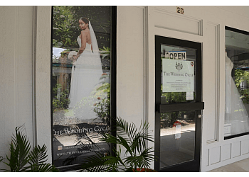 Gainesville bridal shop The Wedding Cycle