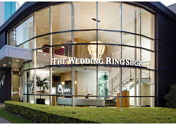 the wedding ring shop - The Wedding Ring Shop