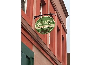 Salinas massage therapy The WellNest Massage
