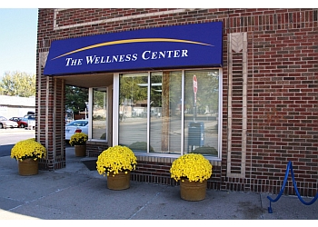 Minneapolis massage therapy The Wellness Center