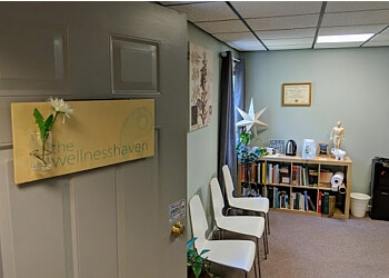 New Haven acupuncture The Wellness Haven