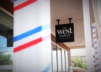 Lubbock american cuisine The West Table Kitchen and Bar