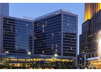 Cincinnati hotel Westin