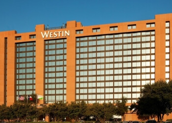 Irving Hotel The Westin