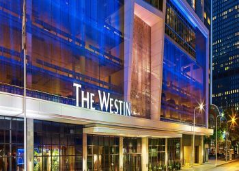 Cleveland hotel The Westin Cleveland Downtown