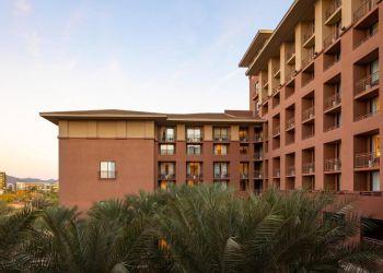Scottsdale hotel The Westin Kierland Resort & Spa