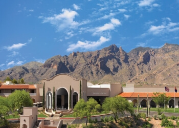 The Westin La Paloma  Tucson Hotels