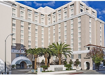 Pasadena hotel The Westin