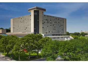 Kansas City hotel The Westin Kansas City at Crown Center