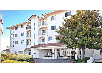 Santa Clara assisted living facility The Westmont
