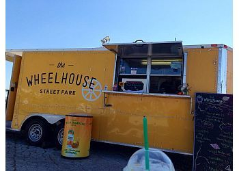 Springfield food truck The Wheelhouse