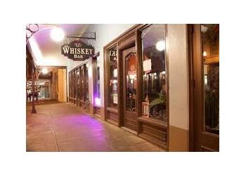 Portland night club The Whiskey Bar