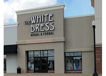 Wichita bridal shop THE WHITE DRESS