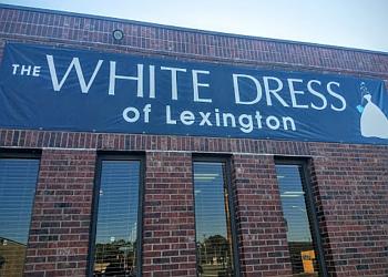 Lexington bridal shop The White Dress Of Lexington