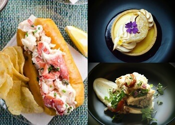 Topeka french restaurant The White Linen