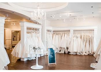 Savannah bridal shop The White Magnolia