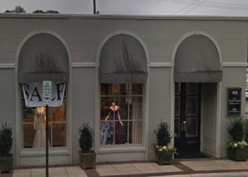 Birmingham bridal shop The White Room Bridal Salon