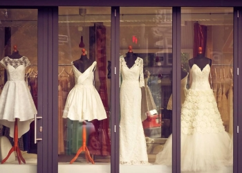 Chesapeake bridal shop The Whole Boutique