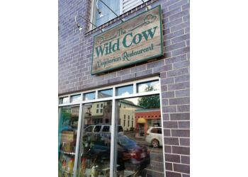 Nashville vegetarian restaurant The Wild Cow