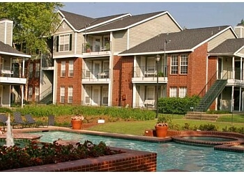 Shreveport apartments for rent The Willows