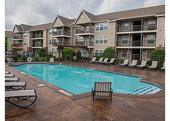 Amarillo apartments for rent The Winchester Apartments