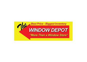 Chula Vista window company The Window Depot