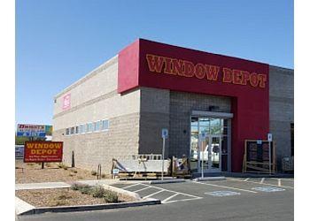 Tucson window company The Window Depot