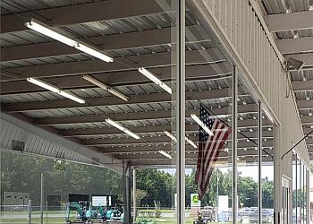 Gainesville window cleaner The Window Gents