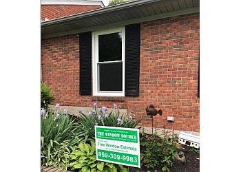 Lexington window company The Window Source